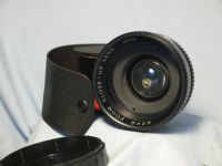 '  49mm MACRO ' Hoya Macro 49mm Lens Cased £4.99